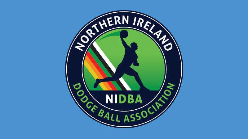 nidba, logo, branding, a creative feeling